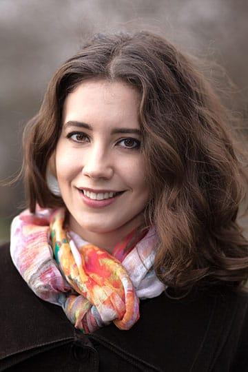 Photo of Alexandra Orfanides