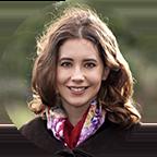 Profilbild von Alexandra Orfanides